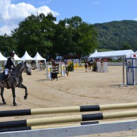 Jumping international