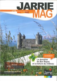 COUV JARRIE MAG 114